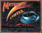 meteor coffee